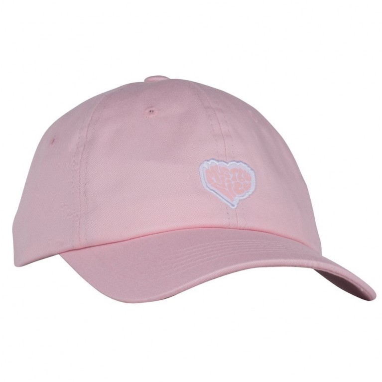 Кепка Ripndip Love Affair Dad Hat Peach