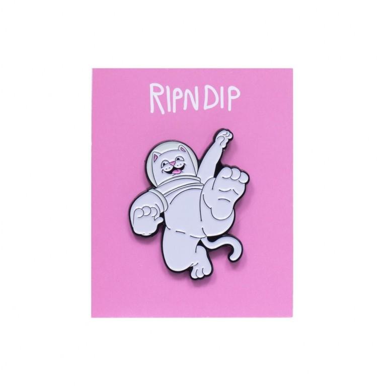 Значок Ripndp Musk Be Nice Pin