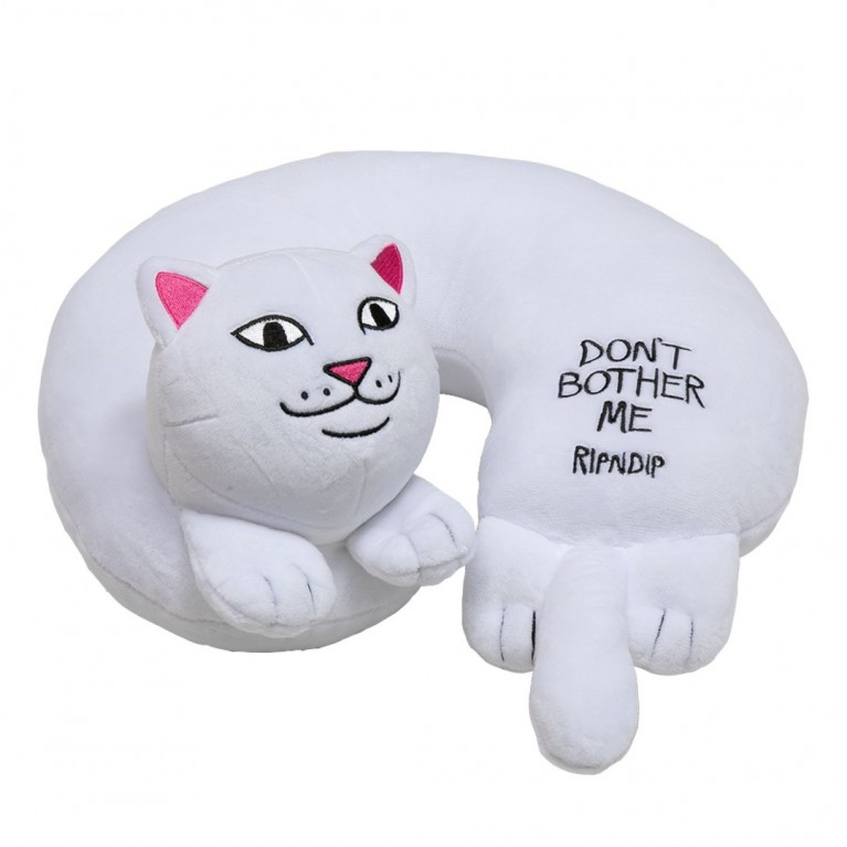 Подушка Ripndip Don't Bother Me Travel Neck Pillow