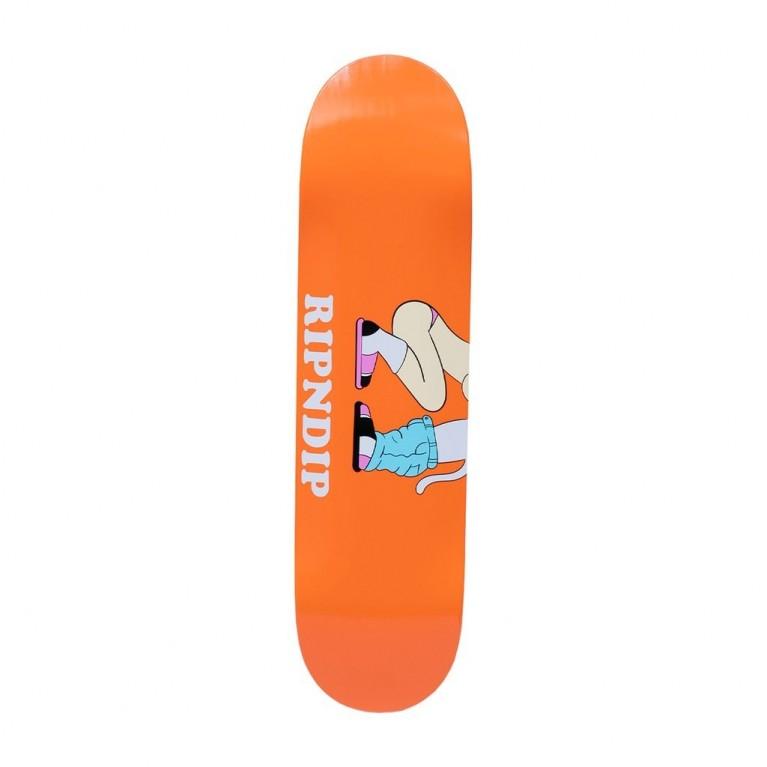 Дека Ripndip Love Is Blind Board Orange