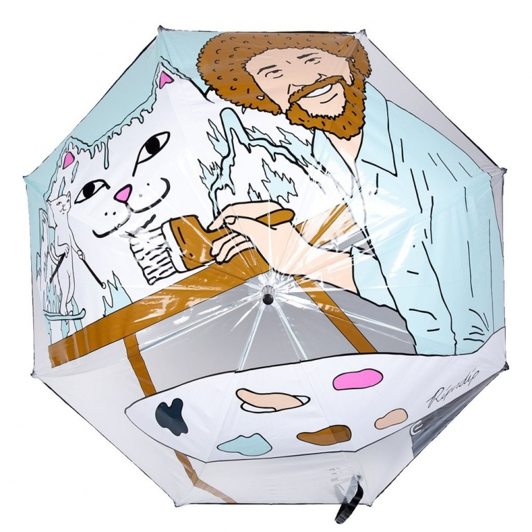 Зонтик Ripndip Beautiful Mountains Umbrella