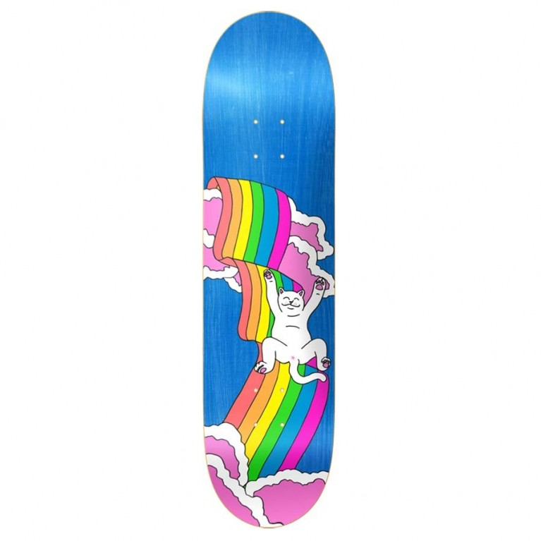 Дека Ripndip Rainbow Board