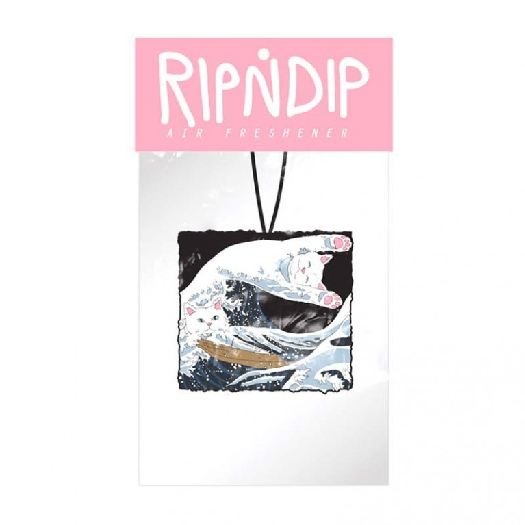 Освежитель Ripndip Great Wave Air Freshener