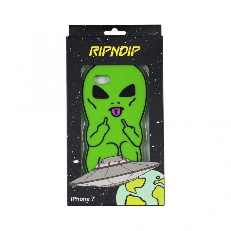 Чехол Ripndip Lord Alien Iphone Case 7+/7s+