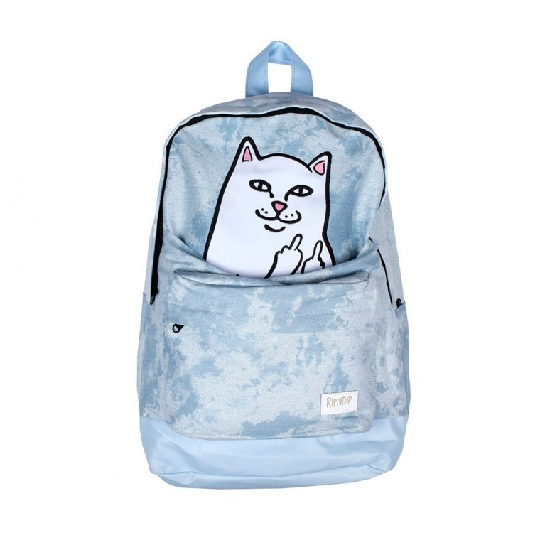 Рюкзак Ripndip Lord Nermal Backpack Clouds