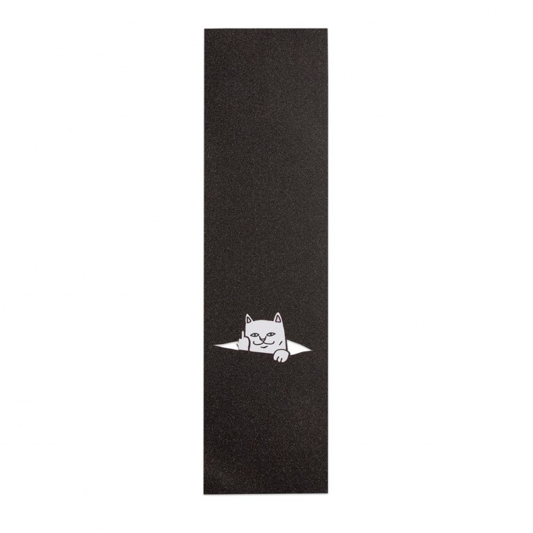 Шкура Ripndip Peeking Nerm Grip Tape Black