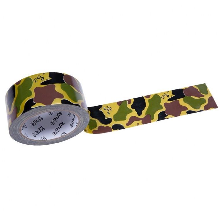 Тэйп Ripndip Nerm Tape Army Camo