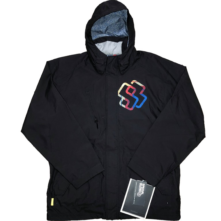 Куртка Specieal Blent MNS Jacket C6 Beacon