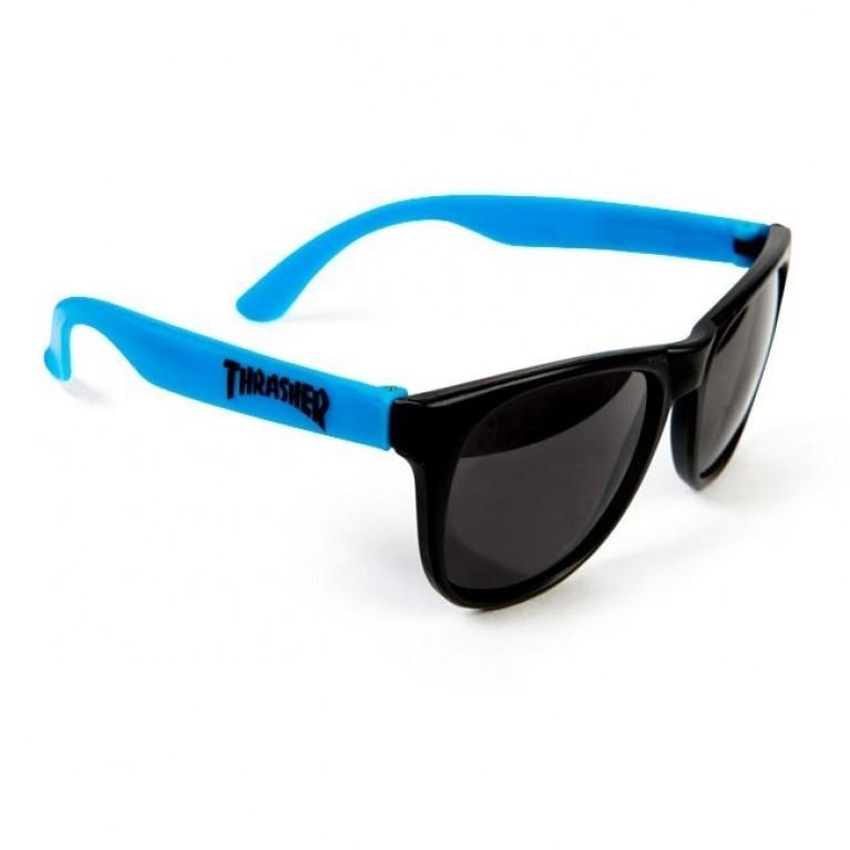 Очки Thrasher Blue Sunglasses