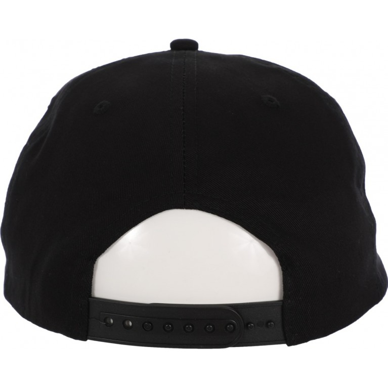 Кепка Thrasher OUTLINED SNAPBACK BLACK