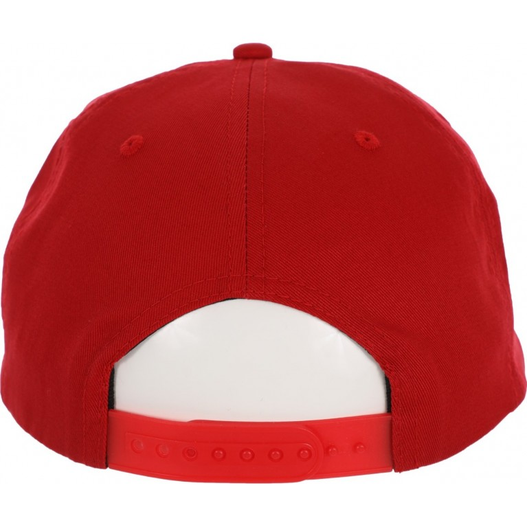 Кепка Thrasher OUTLINED SNAPBACK RED