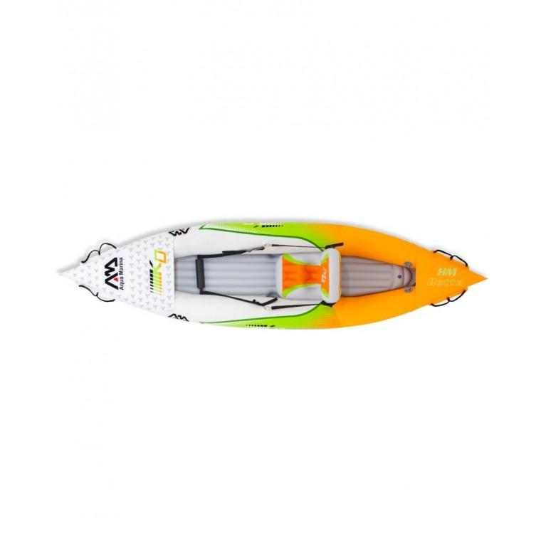 Каяк надувной одноместный AQUA MARINA BETTA HM-K0 Kayak-1 person S19