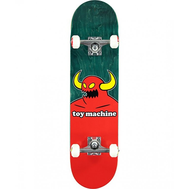 Сейт в сборе Toy machine monster mini complete 7.375