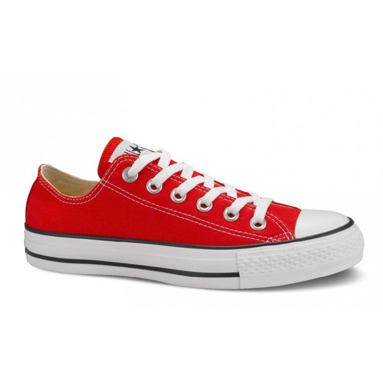 Кеды Converse Chuck Taylor All Star Red M9696