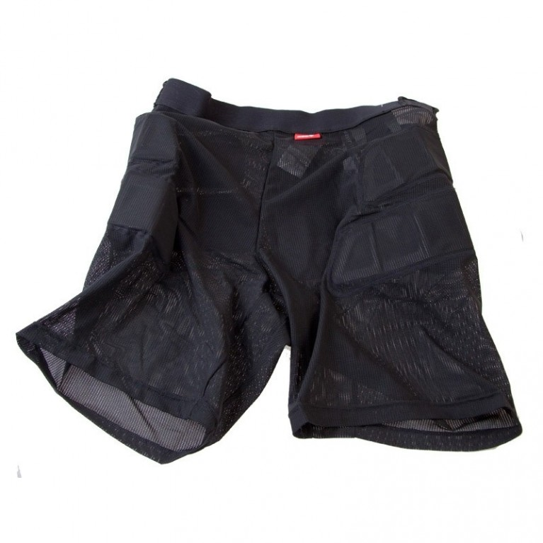 Защита (шорты) RED MNS Base Layer Short Black
