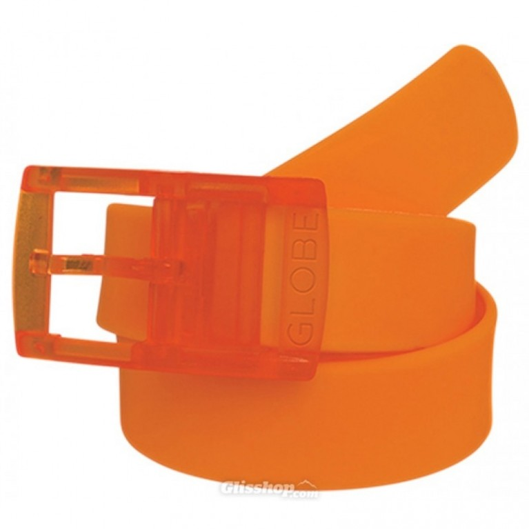 Ремень Globe Batnam Belt Orange