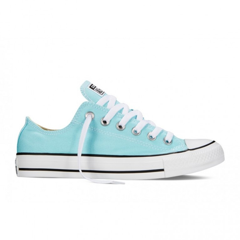 Кеды Converse Converse Chuck Taylor All Star Low Top Poolside