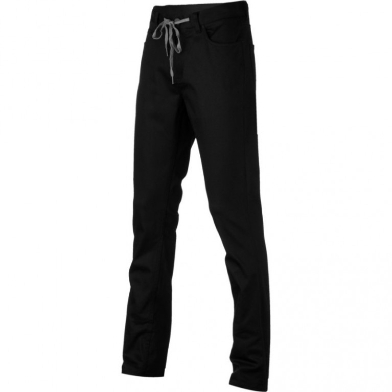 Брюки Enjoi Runway Model Slimstraight Denim Pant - Men's