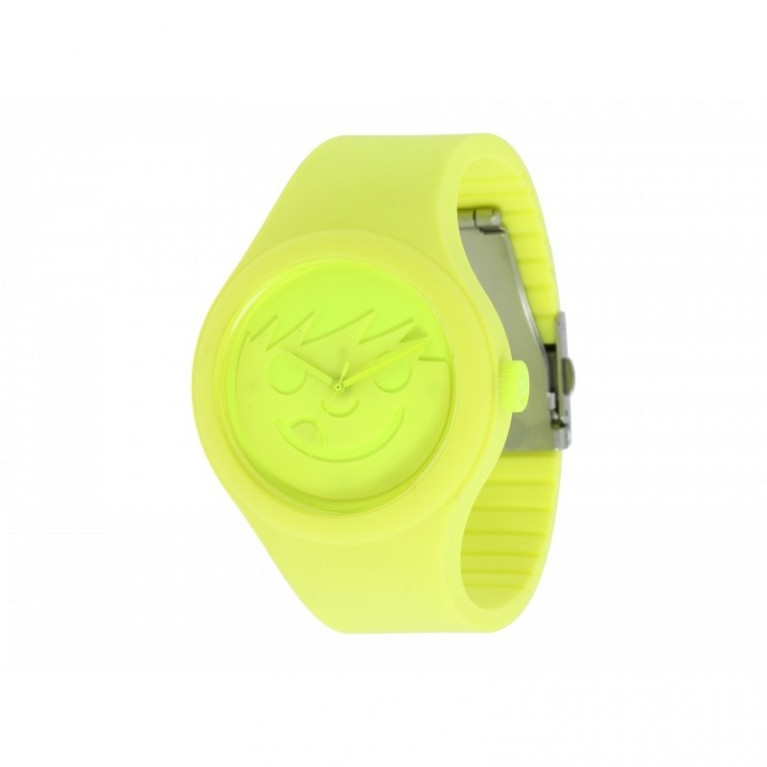 Часы Neff Timely Yellow