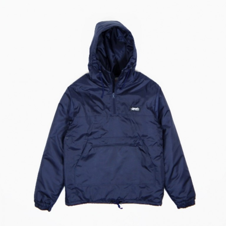 Анорак Anteater Anorak Long Navy