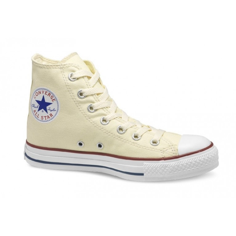 Кеды Converse Chuck Taylor All Star White M9162