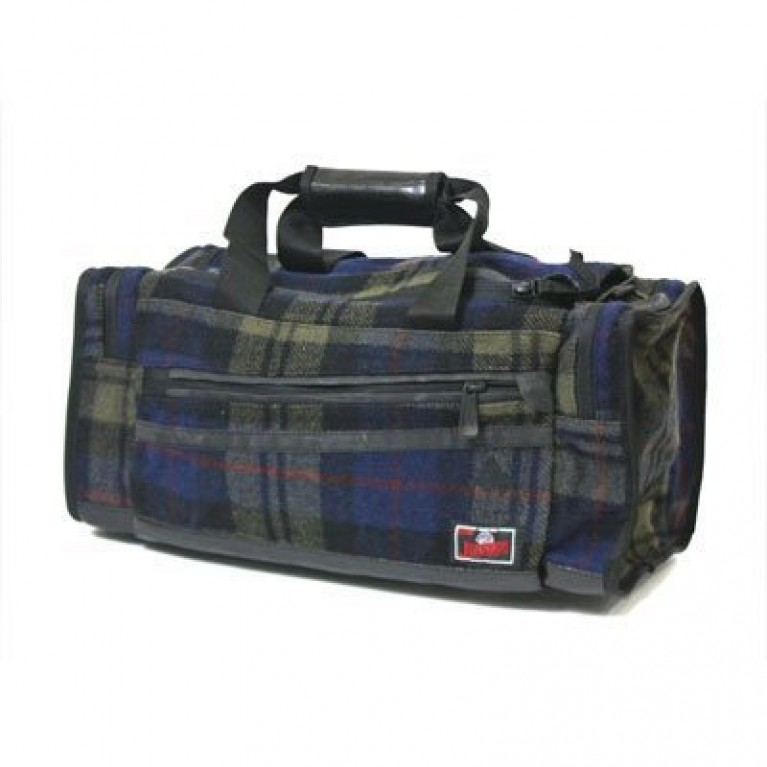 Сумка М Burton Oakledge Duffel FW Johnson Wool
