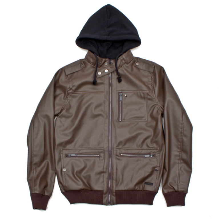 Куртка KR3W Jacket Wallace 2 Brown