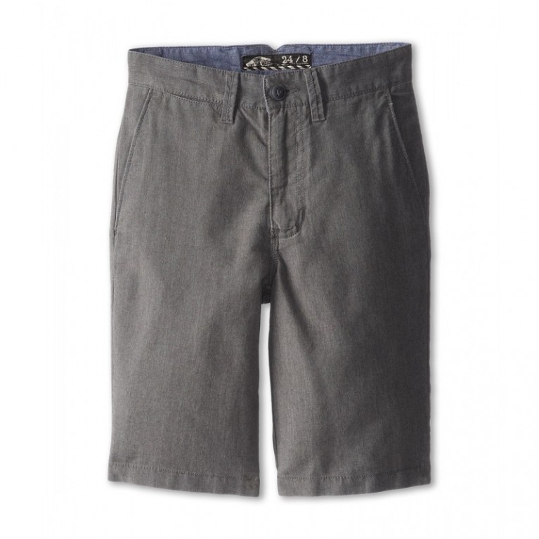 Шорты Vans Dewitt Short Grey