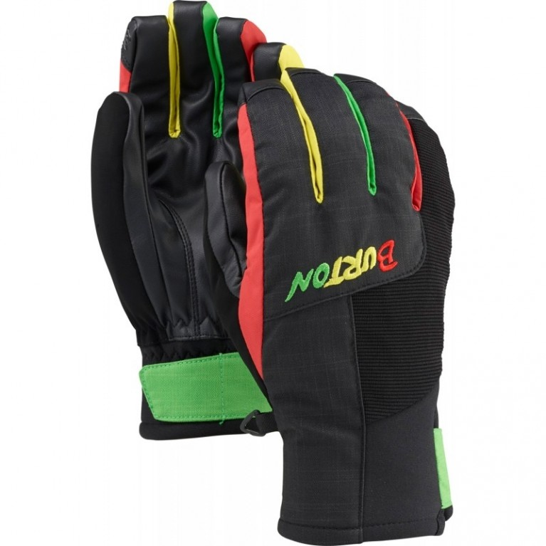 Перчатки Burton Empire Snowboard Mitten One Love