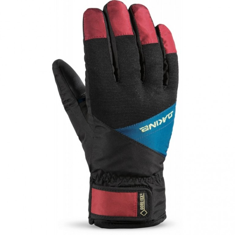 Перчатки Dakine Impreza Gloves Crimson