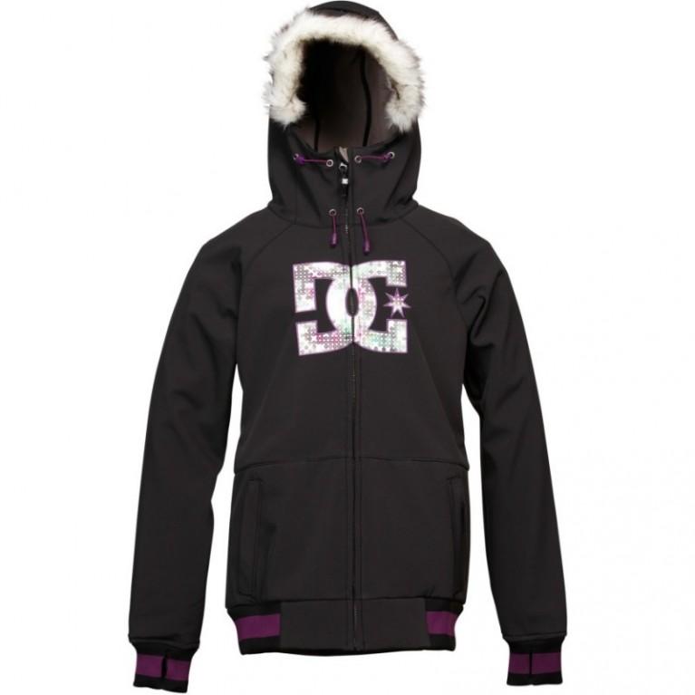 Куртка DC GAMUT 13-14  Black