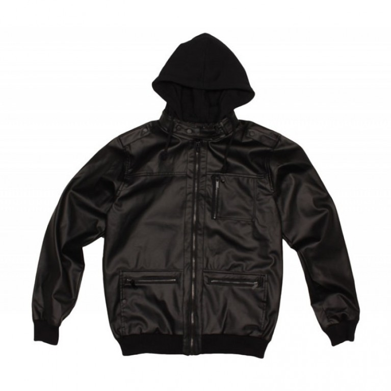Куртка KR3W Jacket Wallace 2 Black