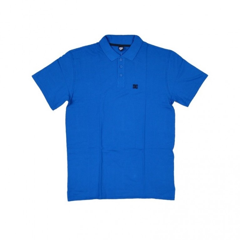 Футболка DC Polo Blue