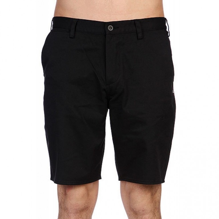 Шорты DC Worker Straight Short Black