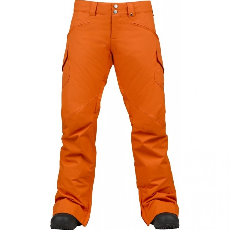 Штаны Burton Ж Fly Pants Clockwork