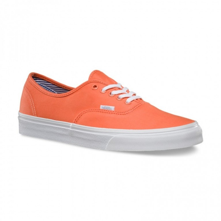 Кеды Vans Authentic Deck Club Fresh Salmon