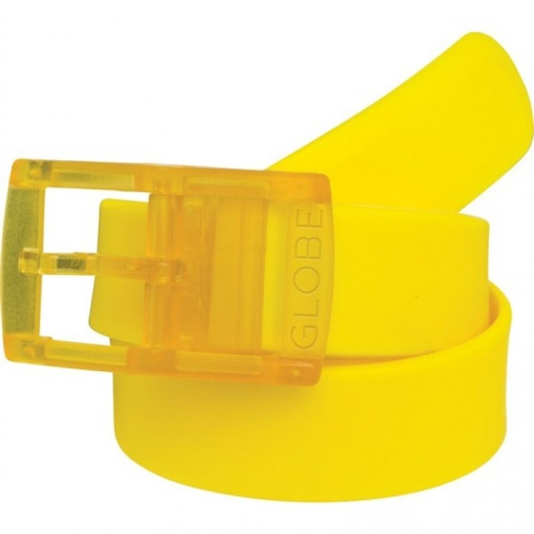 Ремень Globe Batnam Belt Yellow