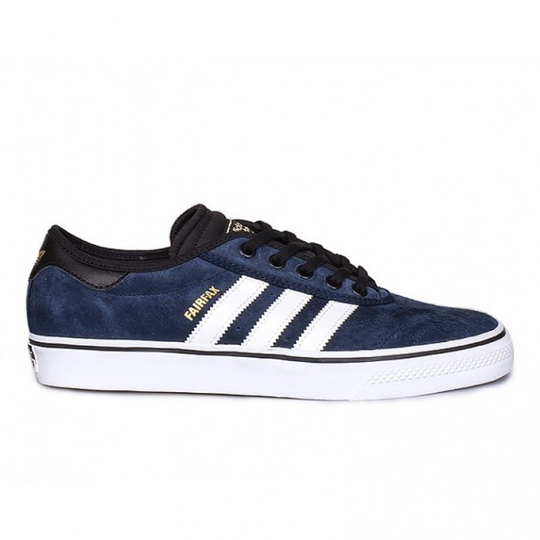 Кеды Adidas Adi-Ease Premiere Navy/White/Black