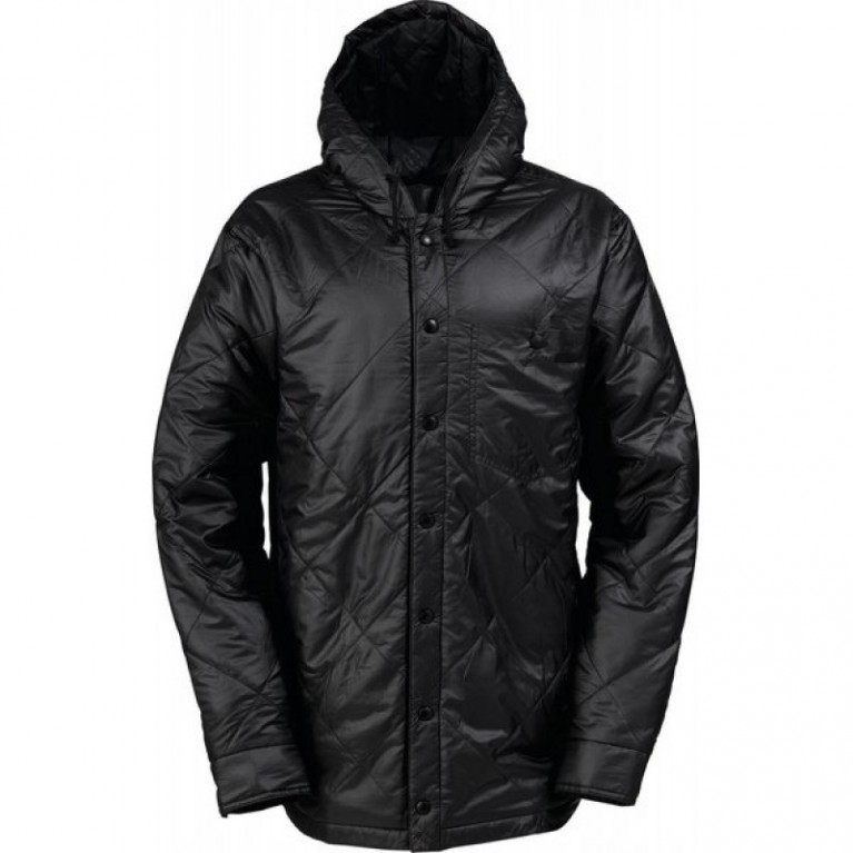 Куртка Burton Drifter Insulator Jacket True Black