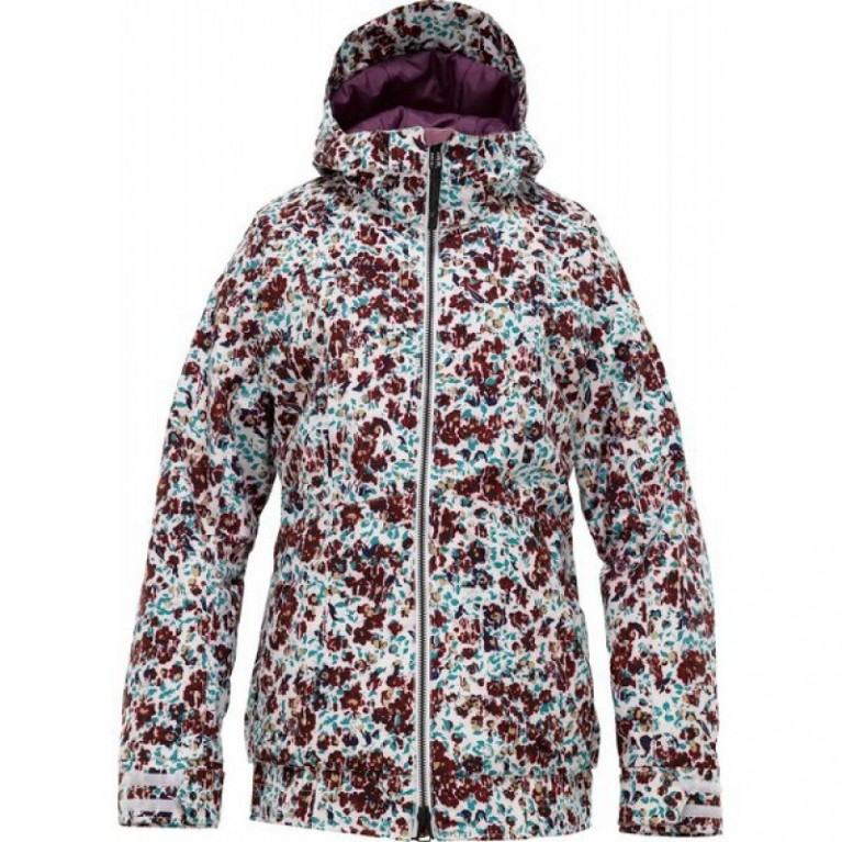 Куртка Burton TWC Hot Tottie Snowboard Jacket - Womens