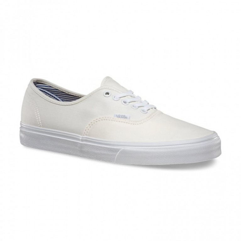 Кеды Vans Authentic Deck Club Blanc de Blanc