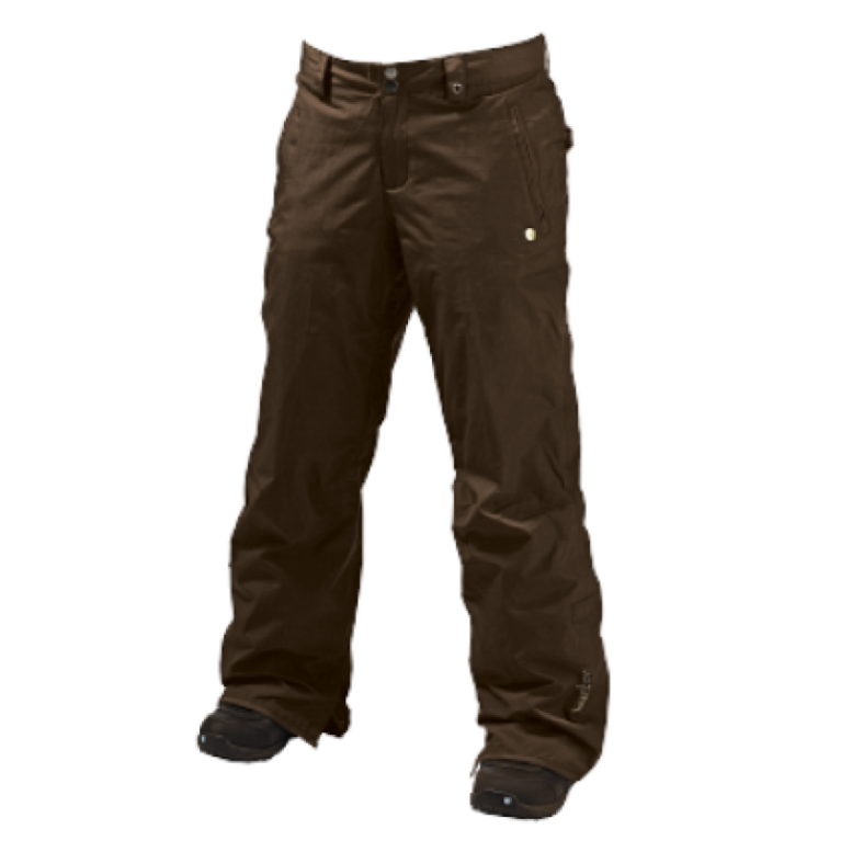 Штаны Burton Concert Roasted Brown