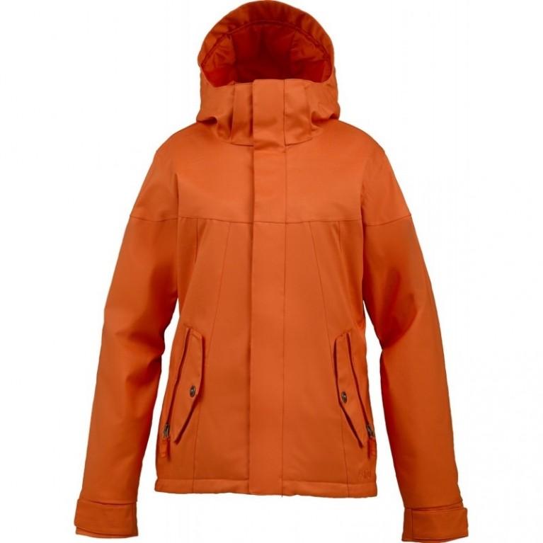 Куртка Burton Penelope Clockwork