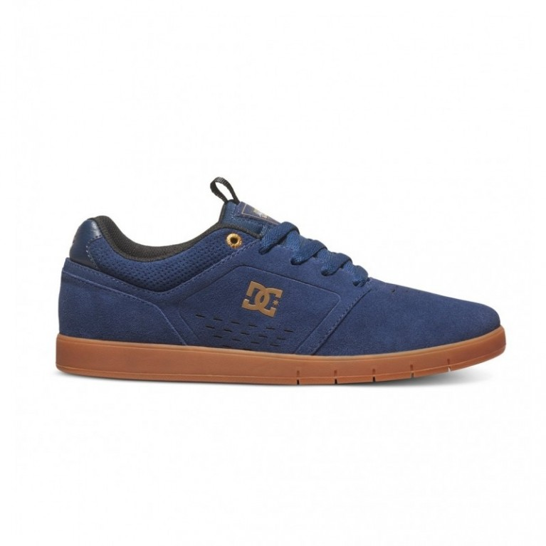 Кеды DC Shoes Chric Cole Signature Model Navy/Gum