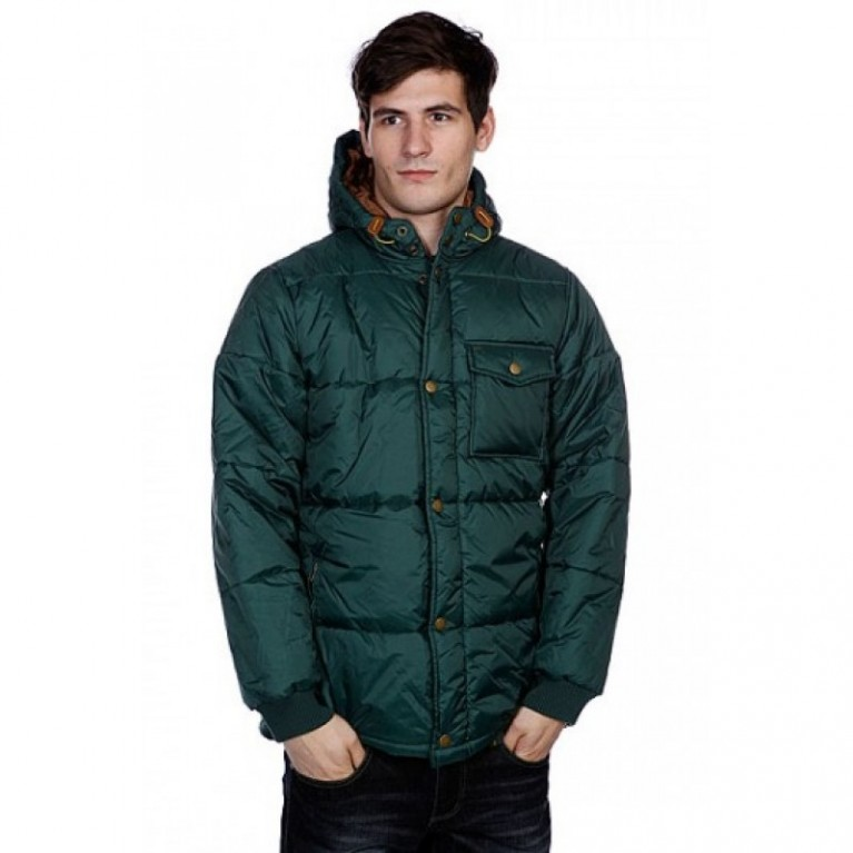 Куртка Globe Outland Jacket Forest