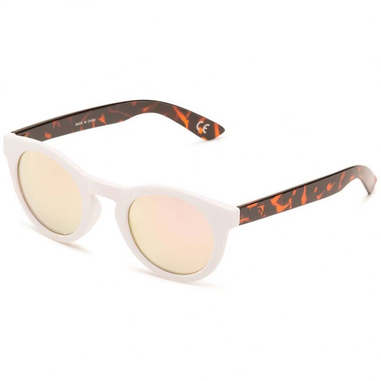 Очки Vans Lolligagger Sunglasses White