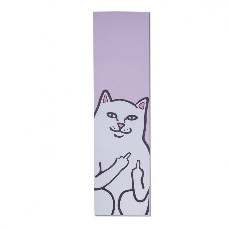 Шкура RIPNDIP LORD NERMAL GRIP PINK