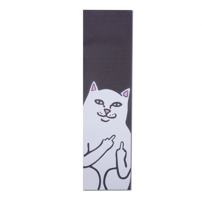Шкура RIPNDIP LORD NERMAL GRIP BLACK