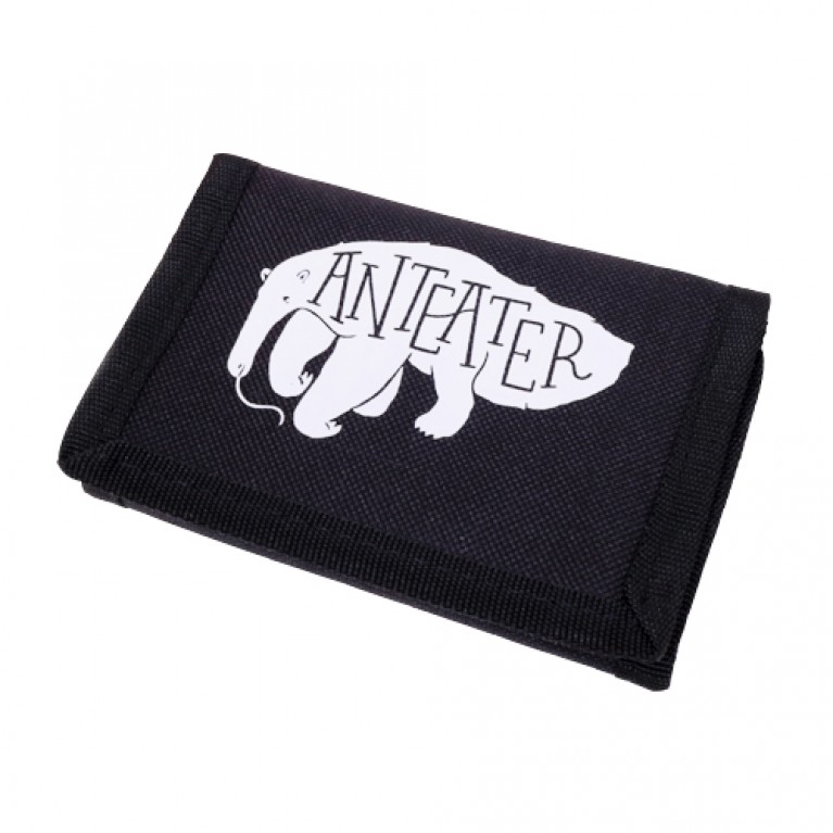 Кошелек Anteater Cash wallet black