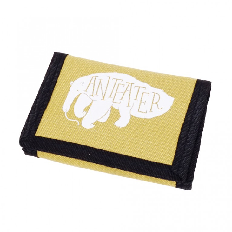 Кошелек Anteater Cash wallet yellow